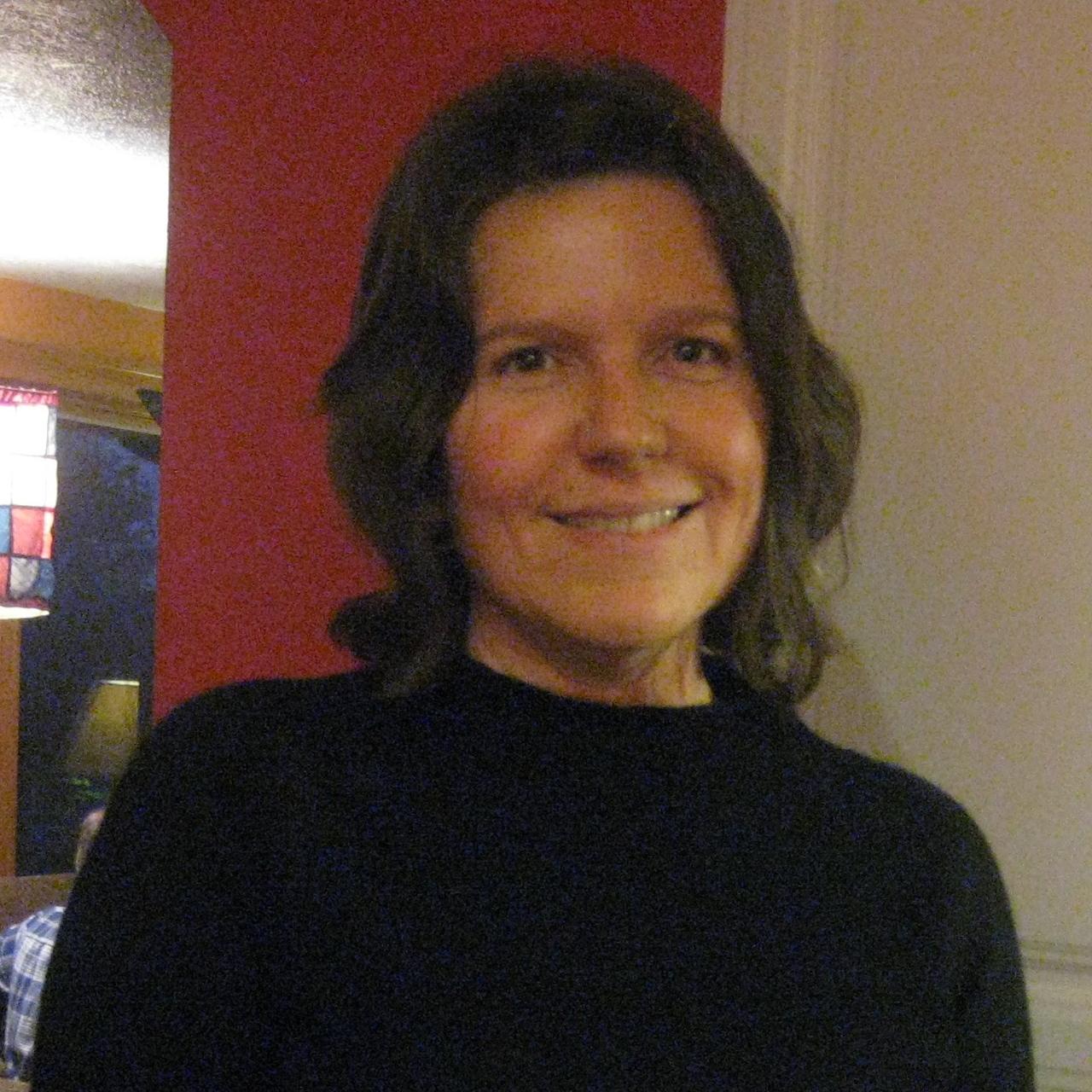 Carolyn Hammack