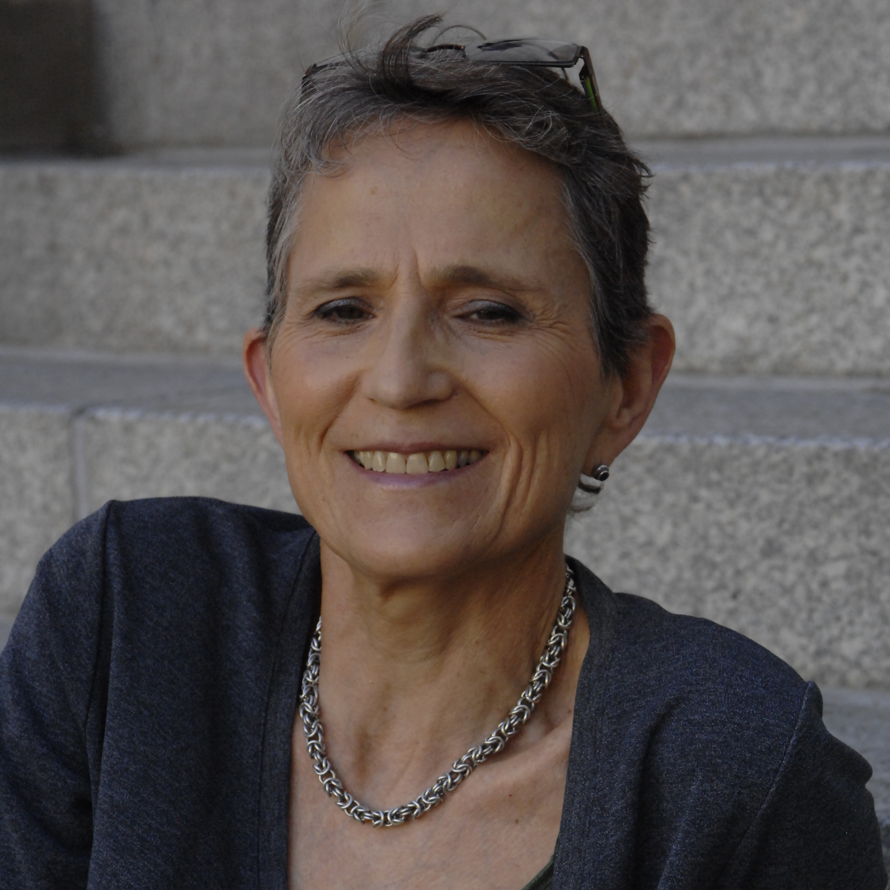 Janet Yagoda Shagam
