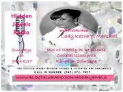hidden jewels promo lady kezra 041212