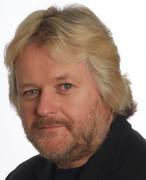 Geoff Shattock