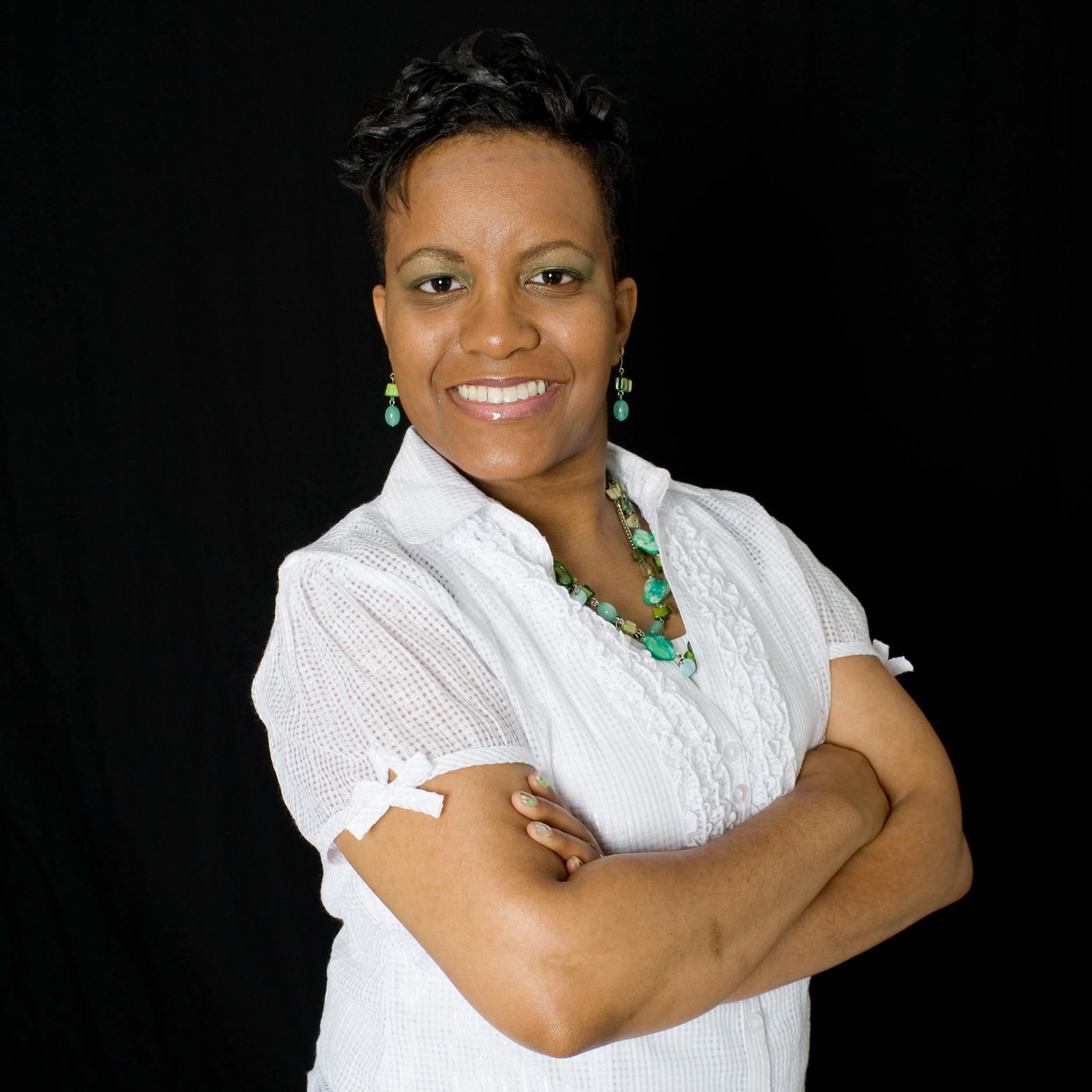 Lavonya Jones