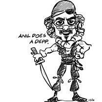 J L Anil Kumar