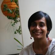 Heena Pari (Desai)
