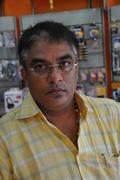 V S Kamal Narayanan