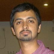 Shashank B L
