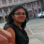 Apoorva Lakshmi