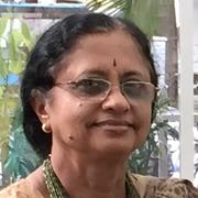 Nithya Balaji