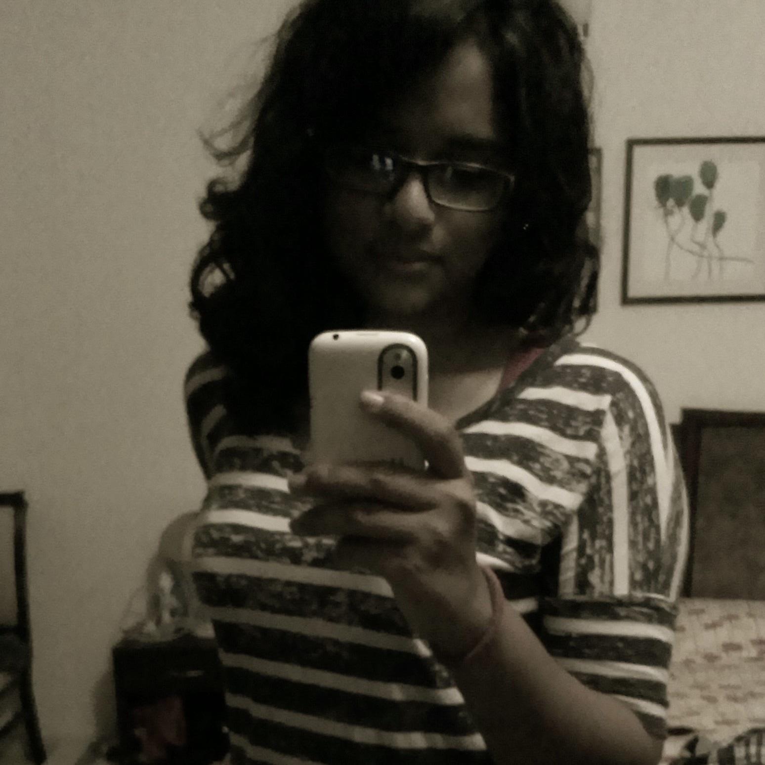 Meghana Gavireddy
