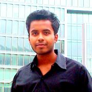 Snehasish Chowdhury