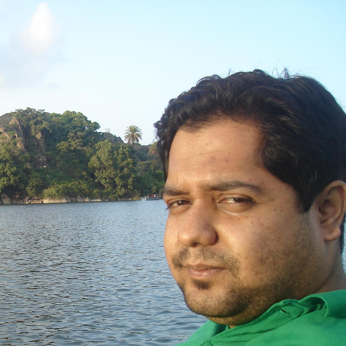 Kaustav Mukherjee