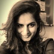 Rashmi Hirigarje