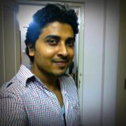 vijay ujjannavar