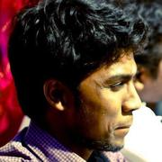 Prabanjan Palaniraj