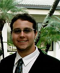 Benjamin Cavanaugh