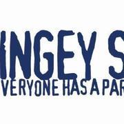 Haingey Shed