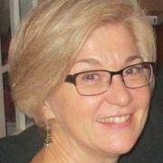 Sandra Dahm