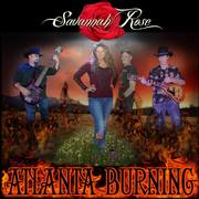 Savannah Rose & Atlanta Burning
