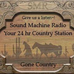 Sound Machine Country Radio