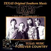 TEXAS Original Southern Music