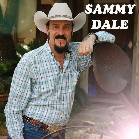 Sammy Dale