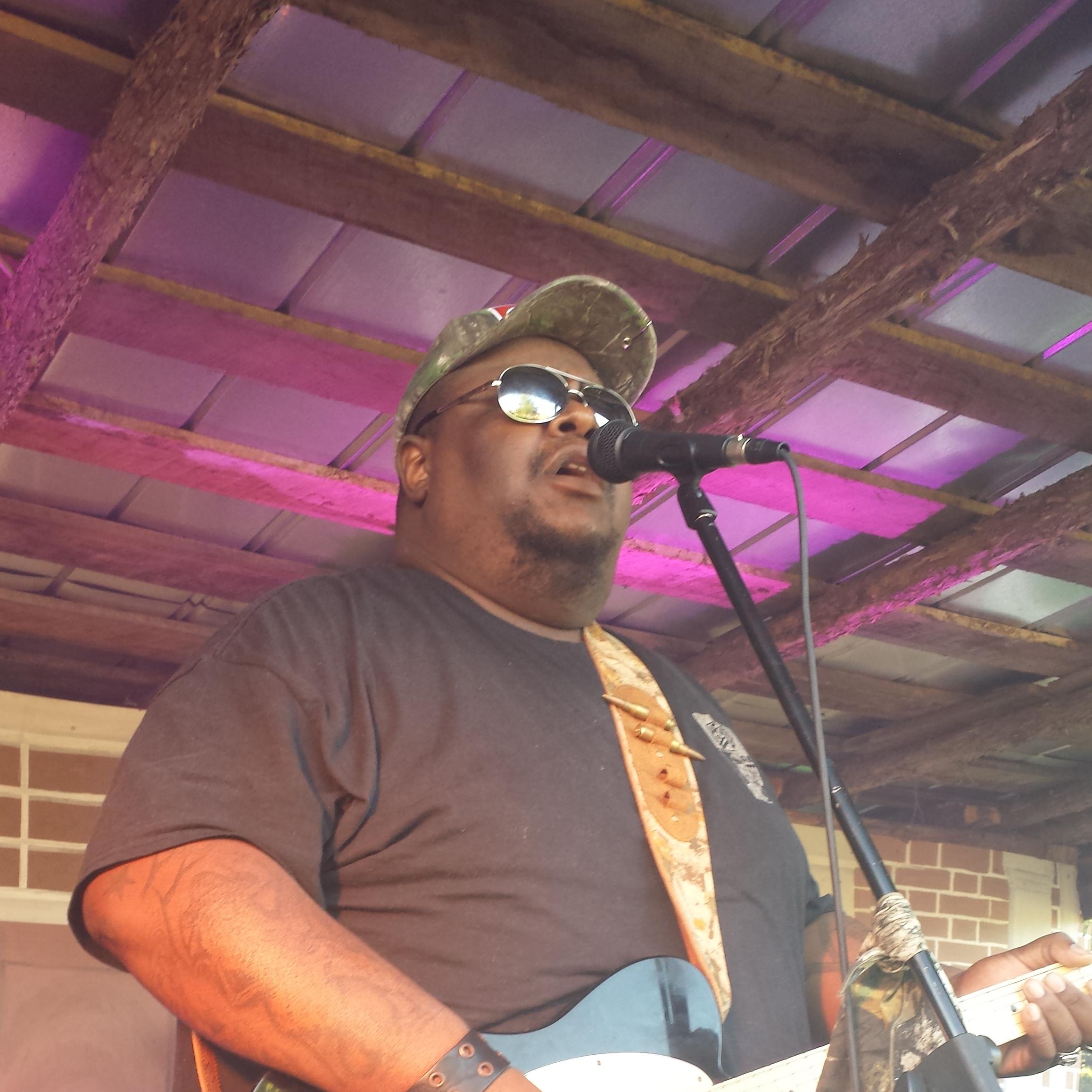 Sean Elliott Jr