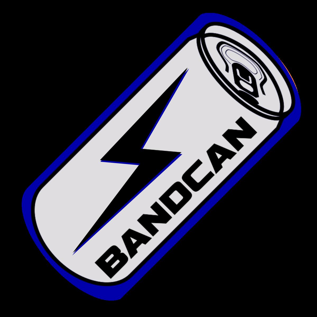 BANDCAN