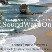 Steven F. Adams (SoundWaveOne)