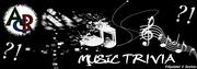 ACR Music Trivia B&W Banner