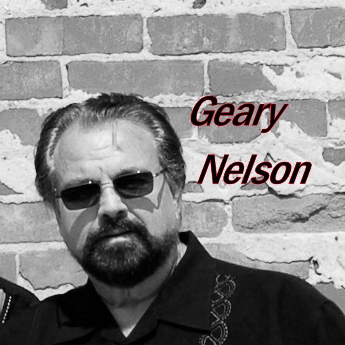 Geary Nelson