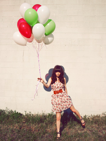 Candy Paula May