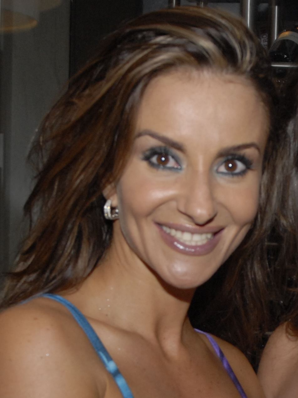 Melina Lambrakis