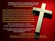 ccm pastor flyer