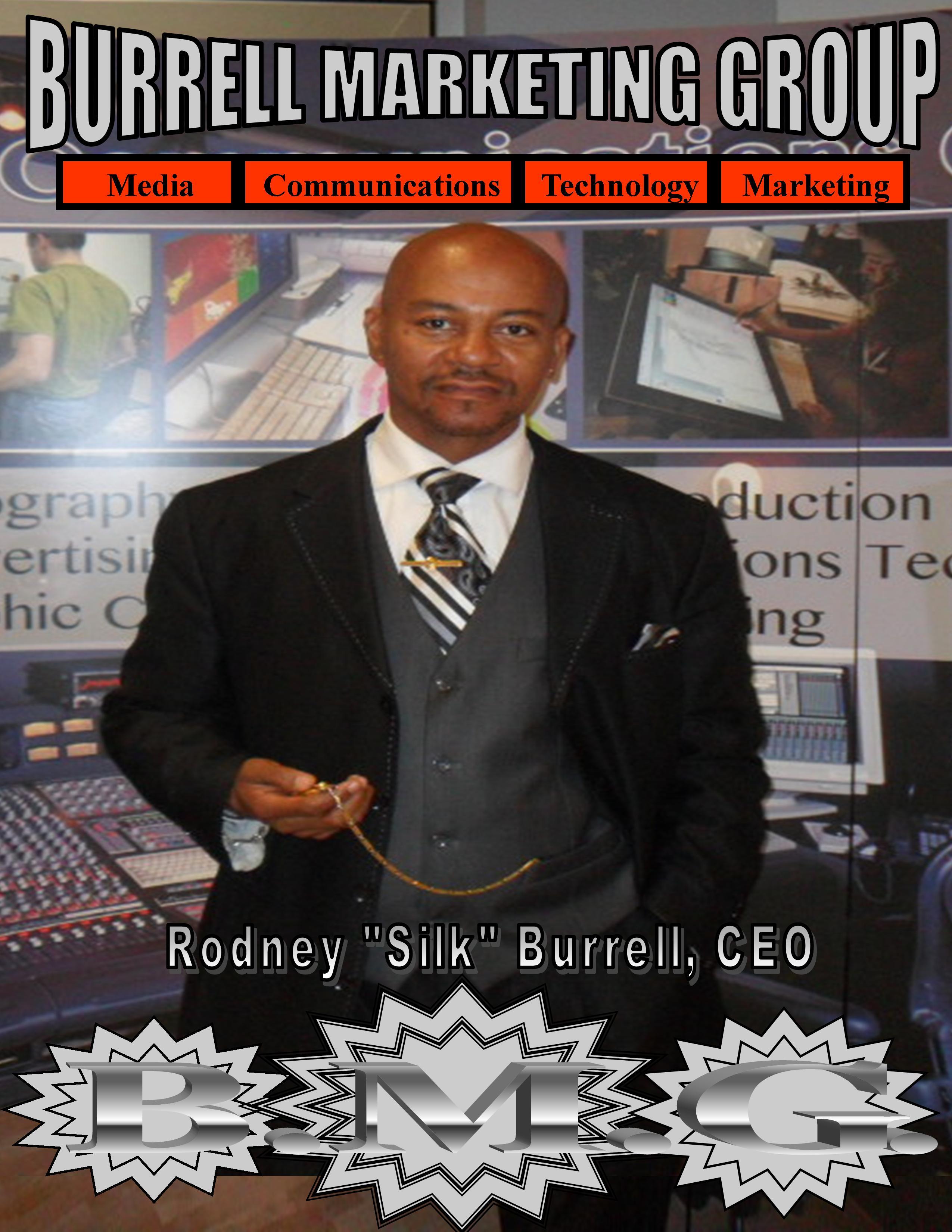 Rodney S. Burrell