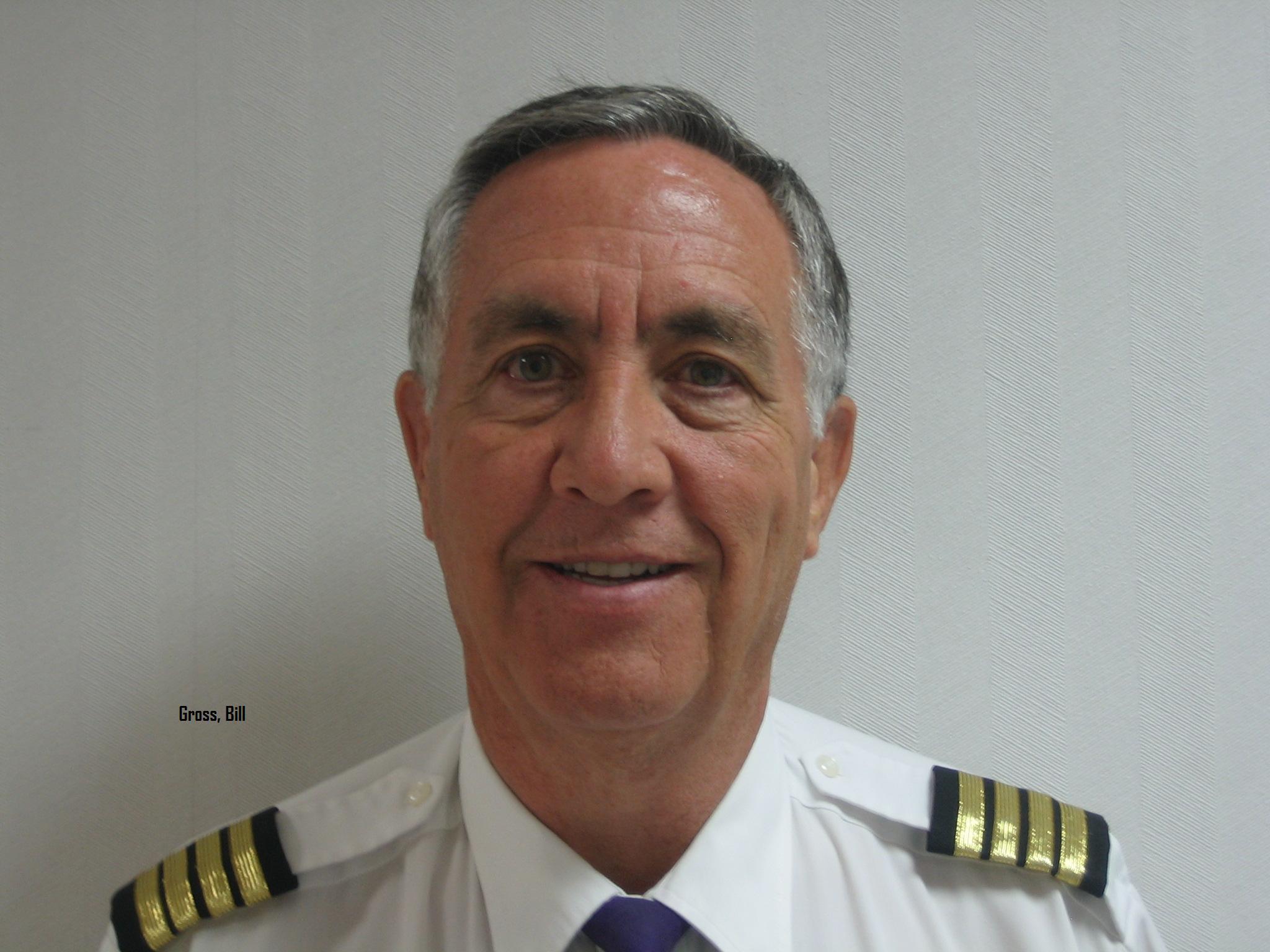 William R. Gross
