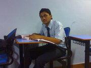 Akshay C Dinde