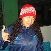 Raquel Pitalua Barbosa