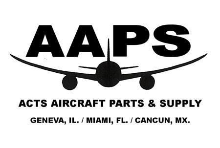 Acts Aircraft Parts and Supply