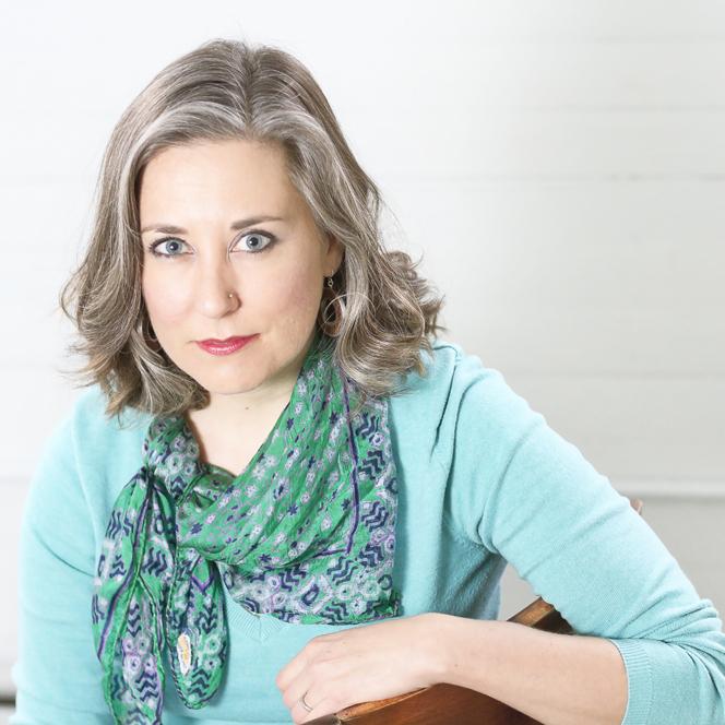 Sarah Hempel Irani