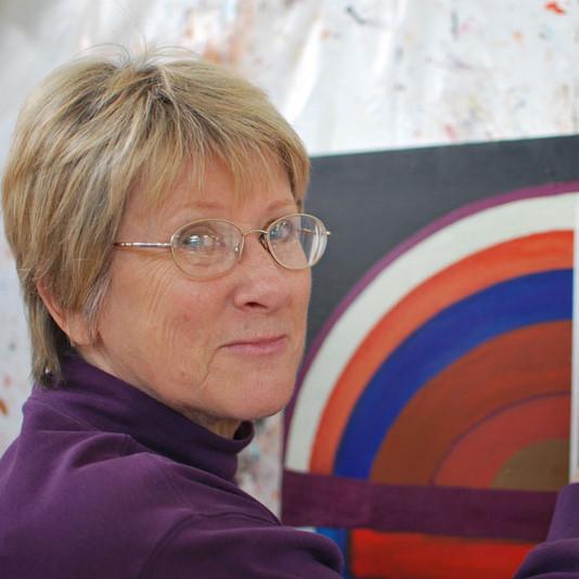 Sue Anne Hoyt