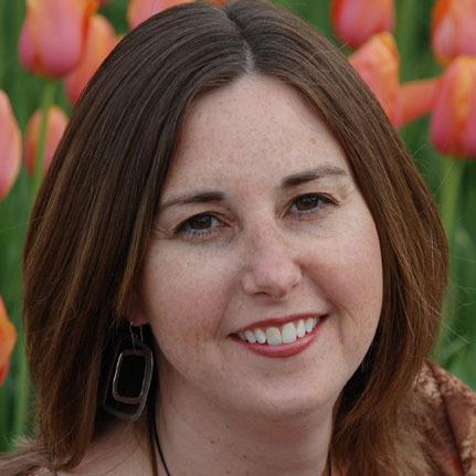 Melynda Van Zee