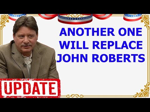 Mark Taylor Lastest (March 16, 2019) — ANOTHER ONE WILL REPLACE JOHN ROBERTS