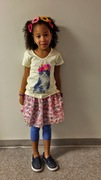 my daughter school picture day
