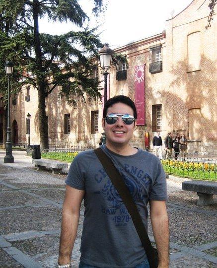 Manuel Alejandro Molina