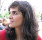 Isabel María Cobo Méndez
