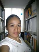 María Trinidad Hernández