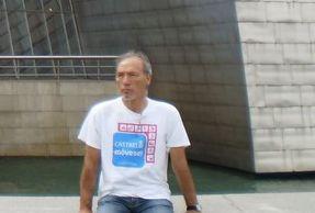 Benito Olleros González