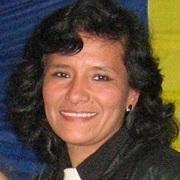 Flor de María Vásquez Lozano