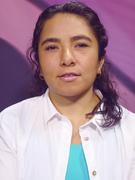 Nancy Isabel Audelo Mendoza