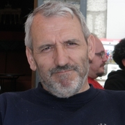 Ismael Camarero Sanz