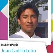 Juan Raúl Cadillo León